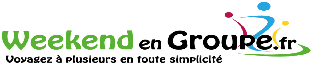 Weekend in group to find your group accommodation in France